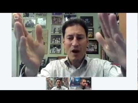 Steve Paikin OnPoli Live Chat October 9th 2012