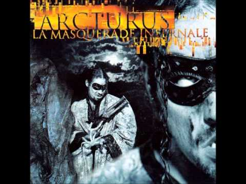 Arcturus - Throne Of Tragedy