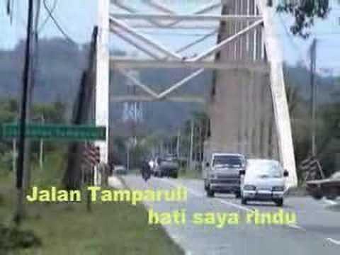 Sayang Kinabalu - Kimin Mudin feat. Clarice J.M