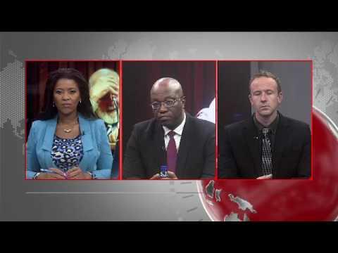 Oscar Pistorius Sentencing discussion