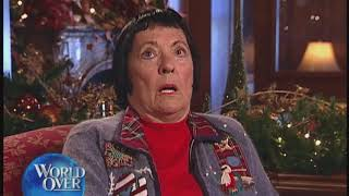 World Over 2017 12 21 Online Exclusive The Late Keely Smith With Raymond Arroyo