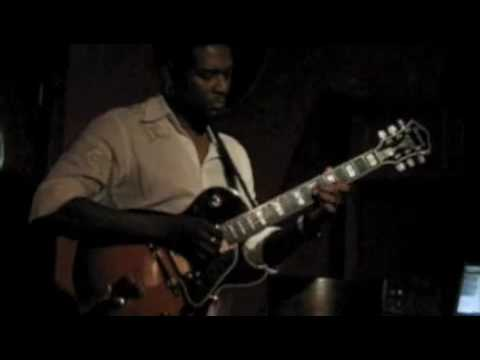 World Beat Jazz Guitarist Dean Williams Live @ Benihana Trinidad