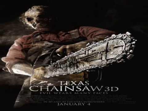 Closer To The Bone by Tom Leonard & Logan Mader - Texas Chainsaw 3D