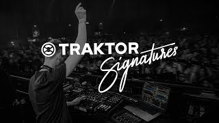 TRAKTOR Signatures: Joris Voorn | Native Instruments