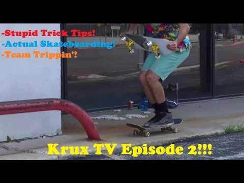 KRUX TV Episode 2