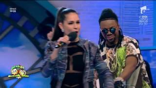 "Admiral C4C, Dr Alban, Vessy Boneva, Deepzone - ""Turn It Up"""