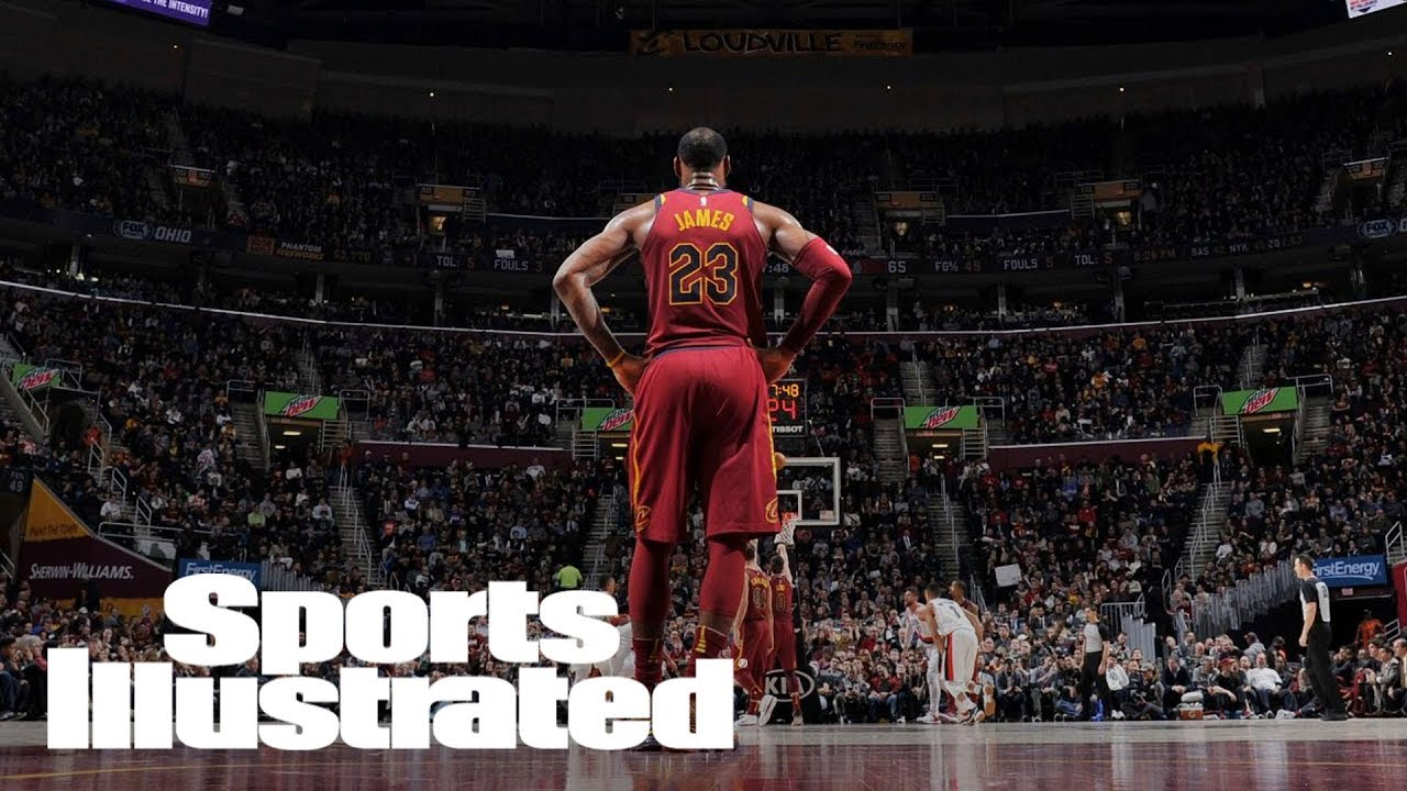 LeBron Wouldn't Commit To Future With Cavs When Dan Gilbert Asked Him | SI Wire| Sports Illustrated