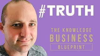 Knowledge Business Blueprint: The Truth About Massive Launches