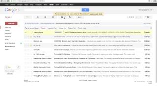 Understanding Labels in Gmail