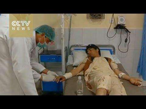 """Pentagon: Afghanistan hospital strike """"was not a war crime"""""""