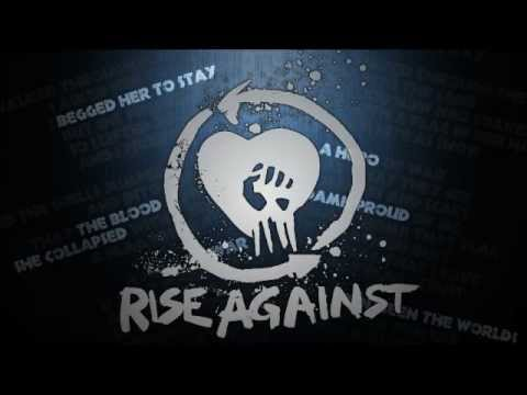 Midnight Hands   Rise Against