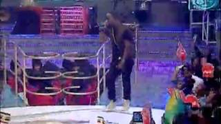 Sarkodie Performance   Big Brother Africa StarGame   Africa's Top Reality TV Show