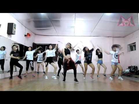 Pitbull - Go Girl Dance Cover by BoBo's class