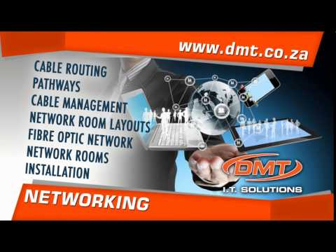 DMT   Networking