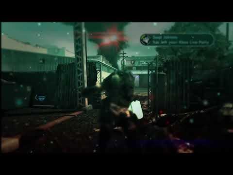 Swat Gaming - Swat Retaliate/Knife Montage (Call Of Duty Ghosts)