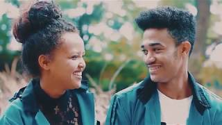 Thomas Mekonen - Mete'abity(መተዓቢተይ) - New Ethiopian Music 2017(Official Video)