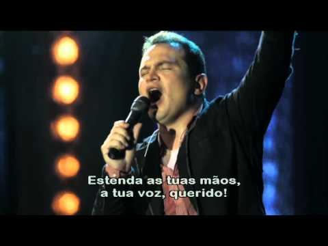 Davi Sacer - 08 - Olha Pra Mim Part. Verônica Sacer (DVD No Caminho do Milagre 2011)