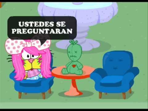 Contraseñas de gaturros con pasaporte y sin pasaporte (www.mundogaturro.com)
