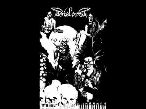Dislord - Black Metal Suicide