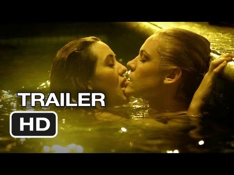 Breaking The Girls Official Trailer 1 (2013) - Thriller Hd video