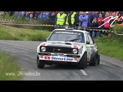 Donegal International Rally 2016 [HD] by JM