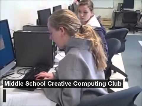 Computing at The Baldwin School