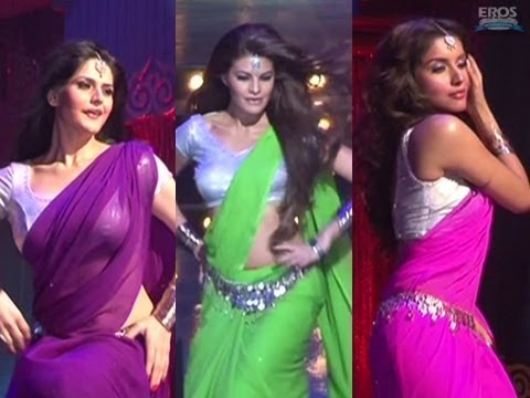 Making Of (Housefull 2) | Jacqueline Fernandez, Zarine Khan & Asin