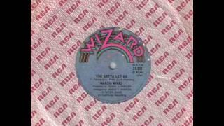 Marcia Hines - You Gotta Let Go
