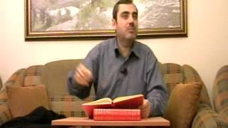 Mustafa Karaman - Yaratılış ve Tabiat