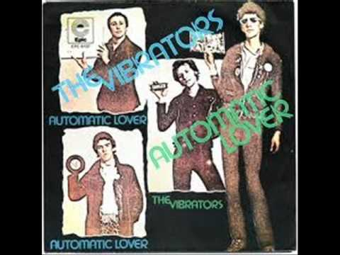 Vibrators - Destroy