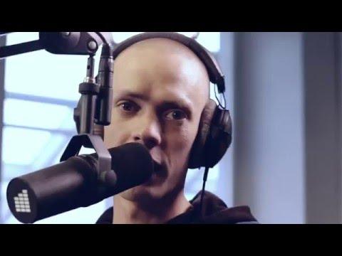 Blezz - Blank canvas (Live @ East FM)