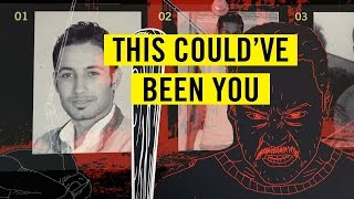 Video: Egypt's Missing - Amnesty