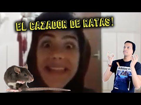 El cazador de Ratas! ???