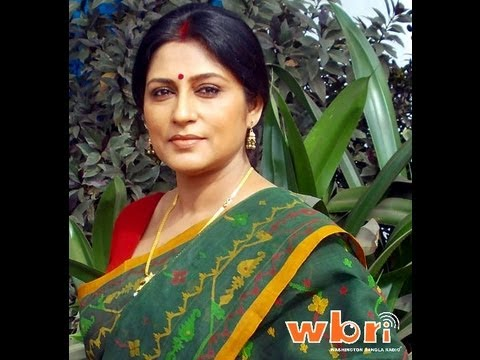 Rupa Ganguly On Bangla Movie Buddhuram Dhol Duniya Gol (interview) video