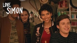 Love, Simon | Inside Out | 20th Century FOX