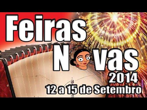Feiras Novas 2014 Ponte De Lima Portugal - 13 de Setembro 2014