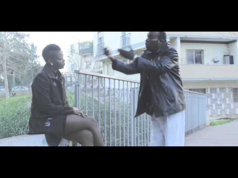 Nádia Gapa (dj B Vídeo Oficial Gapa 2014) video