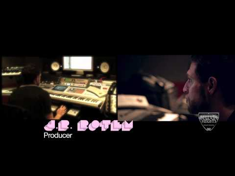 J.R Rotem -  The Making of Nicki Minaj's 