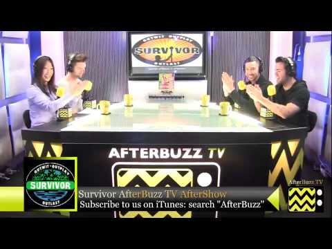 Survivor: Philippines S:25 | Whiners Are Weiners E:10 | AfterBuzz TV AfterShow