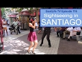 Sightseeing In Santiago Chile mp3