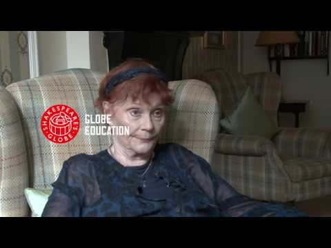 Thelma Holt In Conversation On Ninagawa