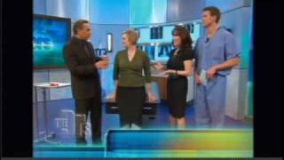 Zerona Fat Reduction on The Doctors, now in Florida