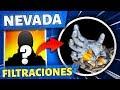Todos Los Secretos De Nevada ⭐Filtraciones⭐ - Fortnite Temporada 7 Evento (Tormenta De Hielo)