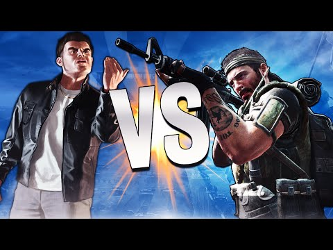 gta Vs Cod Eminem Rap Battle (rap God, Without Me, Forget About Dre & The Real Slim Shady Parody) video