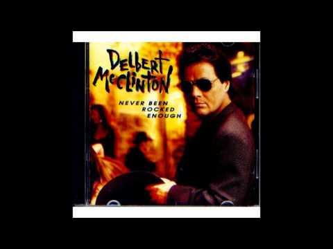 Delbert Mcclinton - Stir It Up