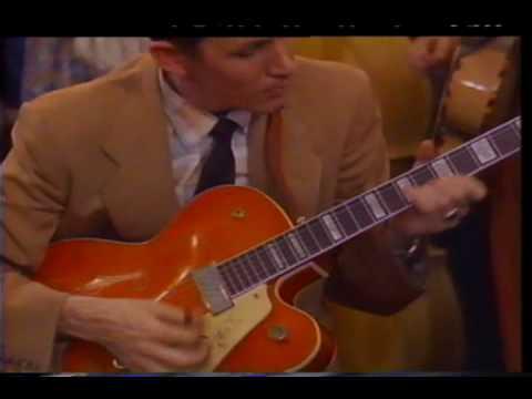 Chet Atkins - Humoresque