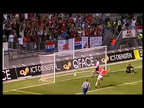 Eredivisie Helden 2000 2010    Dirk Kuyt