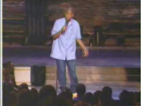 Dave Chappelle - Chivalry Is Dead