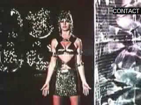 Brigitte Bardot - Contact [Booka Shade Edit]