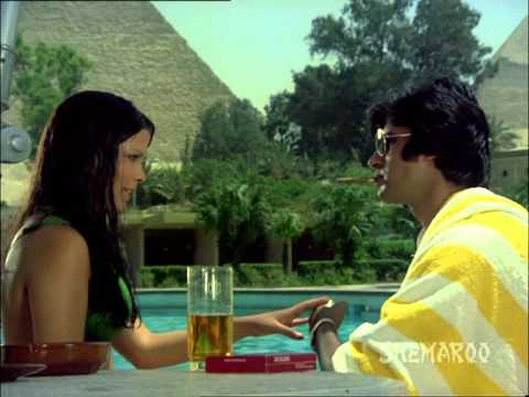 The Great Gambler - Part 5 Of 16 - Amitabh Bachchan - Zeenat...